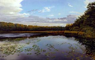 Davis Pond III