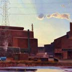 Ford's Rolling Mills
