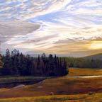 Sunup, Cadillac Mountain