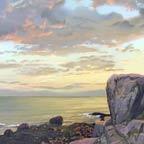 Arey Cove