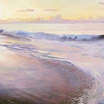 Ocean Beach Sunrise Study #2