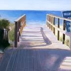 Seaview Steps